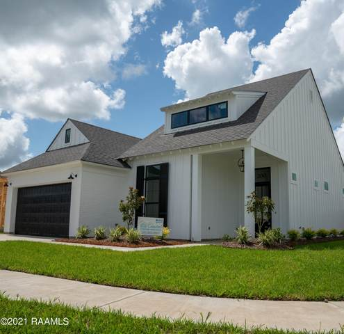200 Canary Palm Way, Broussard, LA 70518 (MLS #21005500) :: Keaty Real Estate