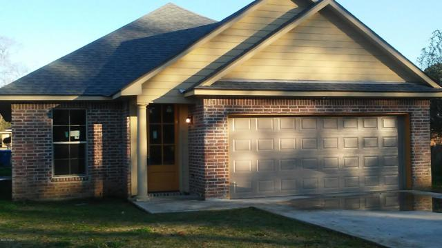 114 Dorian Drive, Lafayette, LA 70501 (MLS #17004597) :: Keaty Real Estate