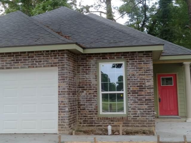 1616 Louisiana Avenue, Lafayette, LA 70501 (MLS #17005475) :: Keaty Real Estate