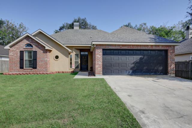 103 Briar Green Drive, Youngsville, LA 70592 (MLS #17009608) :: Keaty Real Estate