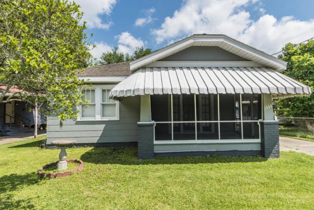 1530 Sterling Rd, Franklin, LA 70538 (MLS #17009846) :: Keaty Real Estate