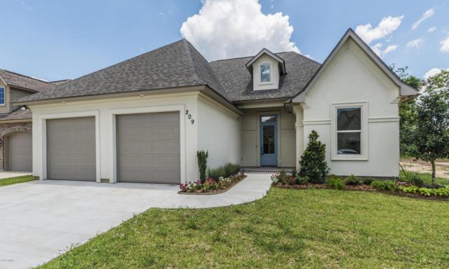 209 Cypress View, Youngsville, LA 70592 (MLS #17009847) :: Keaty Real Estate