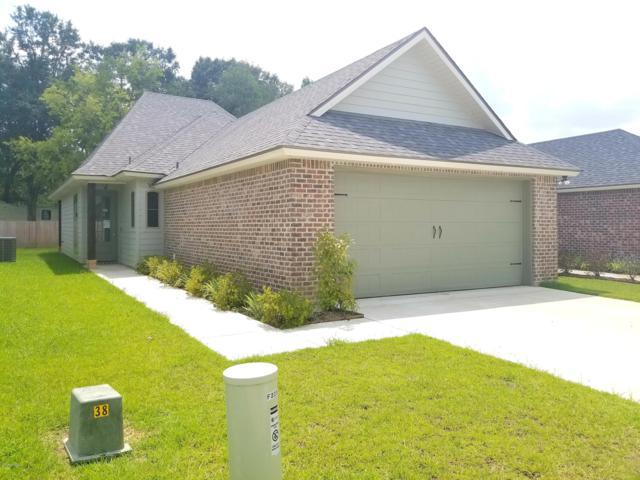 227 Twin Meadow Lane, Lafayette, LA 70508 (MLS #17011970) :: Cachet Real Estate