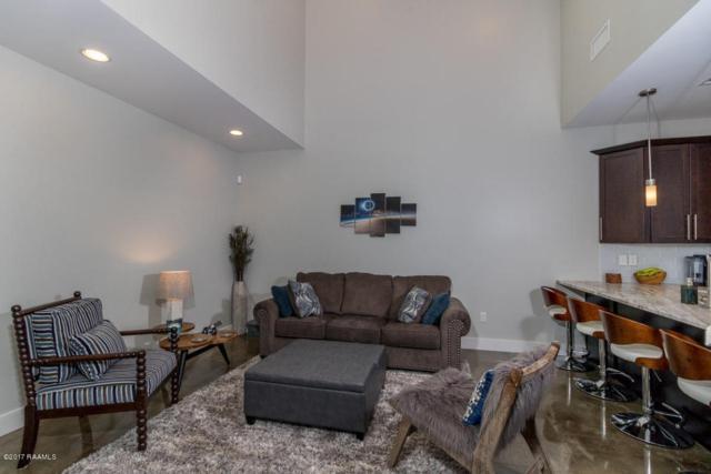 307 Highland Oaks Lane, Lafayette, LA 70508 (MLS #18000429) :: Keaty Real Estate