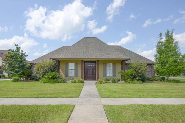 409 Chevalier Boulevard, Lafayette, LA 70503 (MLS #18001681) :: Cachet Real Estate
