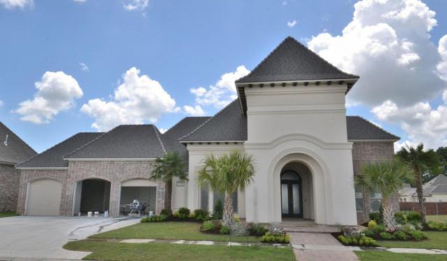 104 Rue De La Rochelle, Broussard, LA 70518 (MLS #18003087) :: Keaty Real Estate