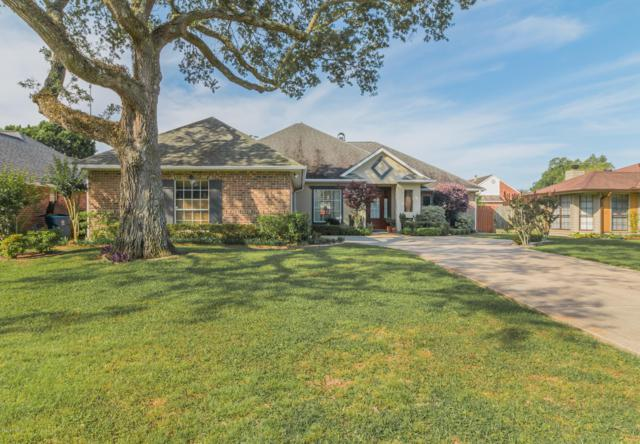102 Silver Creek Circle, Lafayette, LA 70508 (MLS #18003879) :: Keaty Real Estate