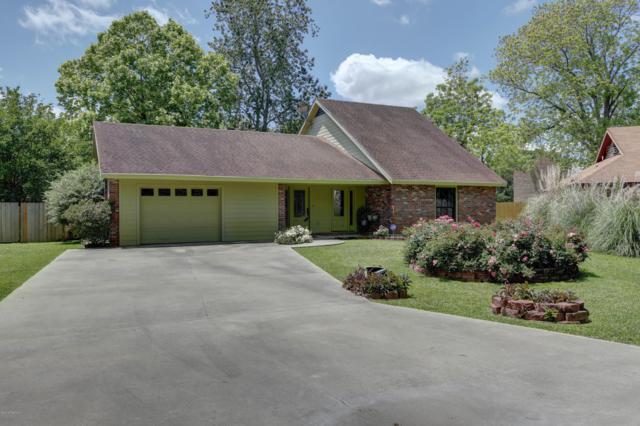 218 Winsor Drive, Lafayette, LA 70507 (MLS #18004050) :: Keaty Real Estate