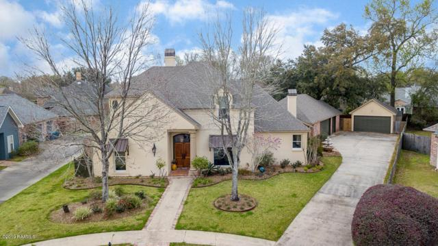 408 Farmington Drive, Lafayette, LA 70503 (MLS #18005785) :: Keaty Real Estate