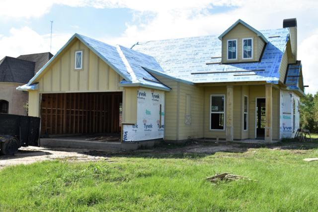 212 Talon Road, Youngsville, LA 70592 (MLS #18006047) :: Keaty Real Estate