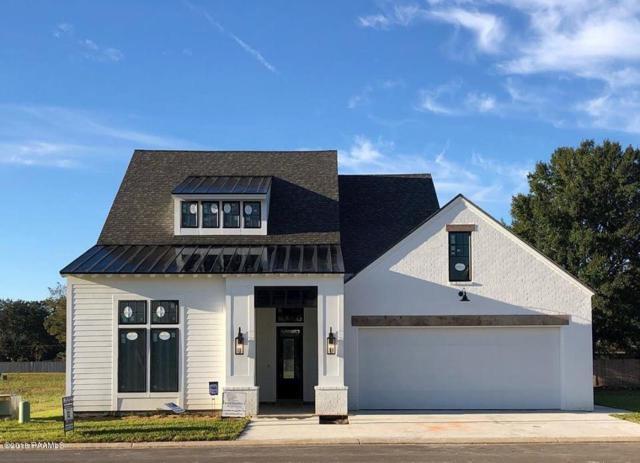 104 Apple Wood Crossing, Lafayette, LA 70508 (MLS #18007613) :: Cachet Real Estate