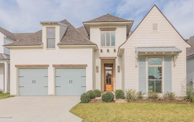 205 Harvest Creek Lane, Lafayette, LA 70508 (MLS #18009053) :: Keaty Real Estate