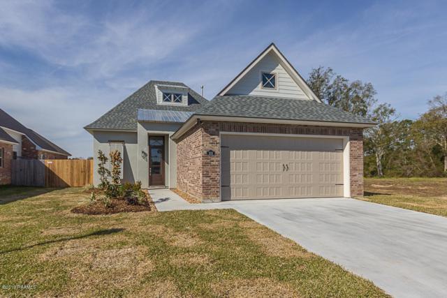 103 Valsain Court, Broussard, LA 70518 (MLS #18009671) :: Keaty Real Estate