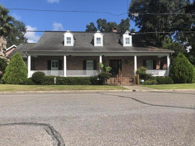 503 E 5th Street, Crowley, LA 70526 (MLS #18010315) :: Keaty Real Estate