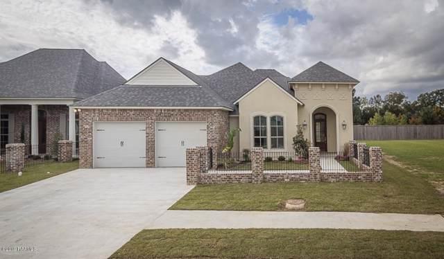 104 Keelingwood Lane, Lafayette, LA 70507 (MLS #19006235) :: Keaty Real Estate