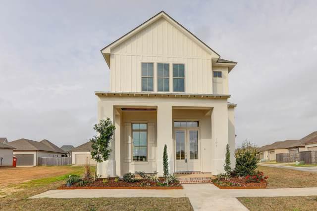 104 Forestwood Drive, Lafayette, LA 70507 (MLS #19007082) :: Keaty Real Estate
