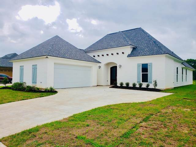 302 Woodstone Drive, Lafayette, LA 70508 (MLS #19009548) :: Keaty Real Estate