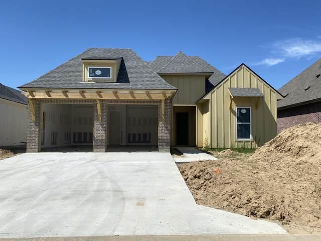 303 Misty Wind Drive, Broussard, LA 70518 (MLS #20000848) :: Keaty Real Estate