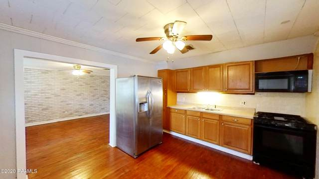 1011 E 8th Street, Crowley, LA 70526 (MLS #20011189) :: Keaty Real Estate
