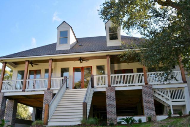 220 Steiner Road, Lafayette, LA 70508 (MLS #17006878) :: Keaty Real Estate