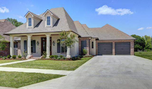 104 Henry James Court, Youngsville, LA 70592 (MLS #17007263) :: Keaty Real Estate