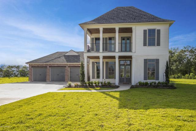 507 Bronze Palm Way, Youngsville, LA 70592 (MLS #17008447) :: Keaty Real Estate