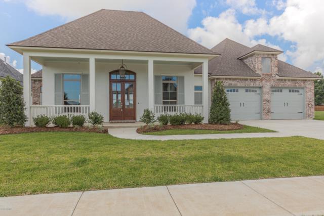 108 Snapping Lane, Broussard, LA 70518 (MLS #17008861) :: Keaty Real Estate