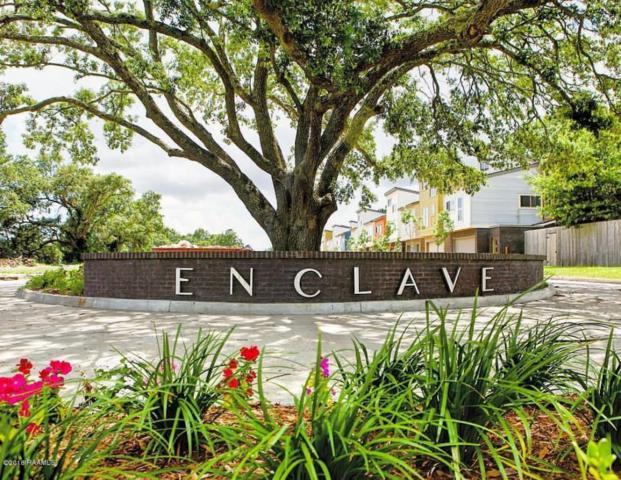 309 Highland Oaks Lane, Lafayette, LA 70508 (MLS #18000430) :: Keaty Real Estate