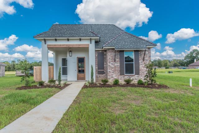 408 Dunvegan Court, Lafayette, LA 70503 (MLS #18003223) :: Cachet Real Estate
