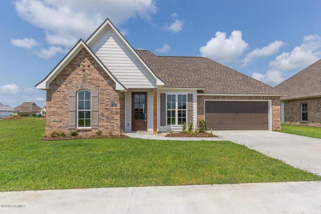 116 Bennington Lane, Youngsville, LA 70592 (MLS #18003657) :: Keaty Real Estate