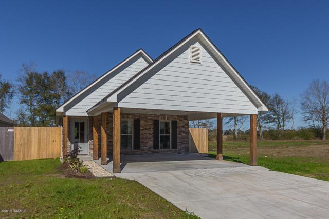 307 Harvest Lane, Abbeville, LA 70510 (MLS #18004663) :: Keaty Real Estate