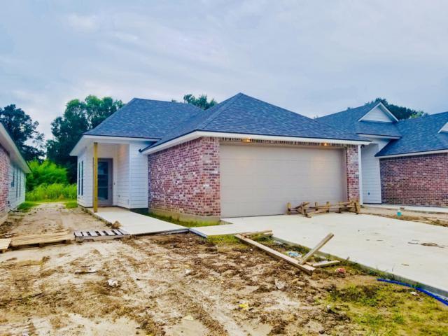 217 Twin Meadow Lane, Lafayette, LA 70508 (MLS #18005279) :: Cachet Real Estate