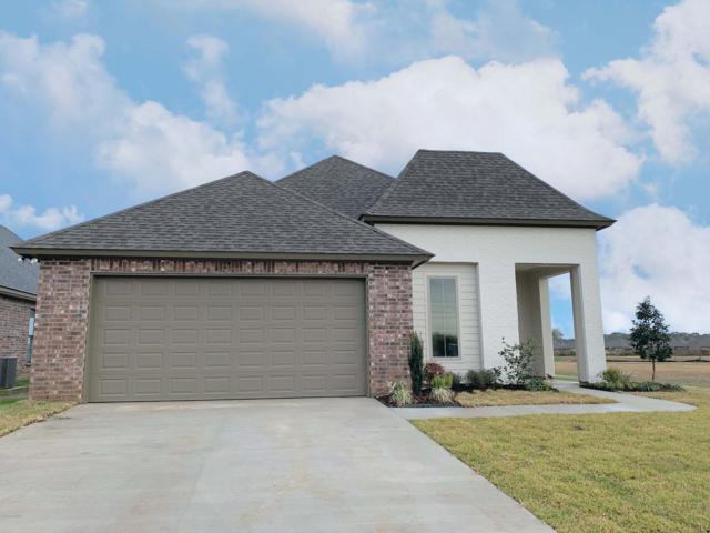 503 Sandy Bay Drive, Broussard, LA 70518 (MLS #18007014) :: Keaty Real Estate