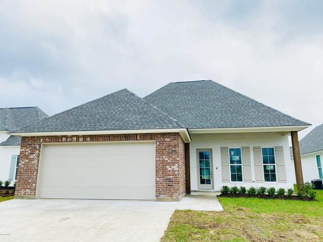 300 Woodstone Drive, Lafayette, LA 70508 (MLS #19009728) :: Keaty Real Estate