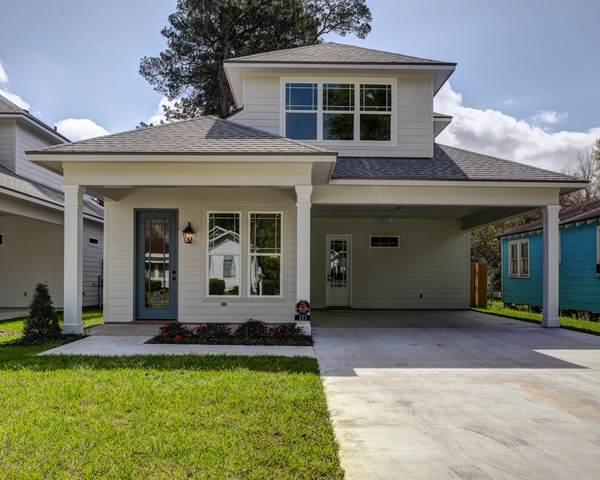 111 Louisa Boulevard, Lafayette, LA 70506 (MLS #19011554) :: Keaty Real Estate