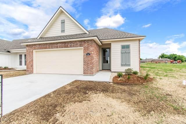 202 Anza Drive, Youngsville, LA 70592 (MLS #19012163) :: Keaty Real Estate