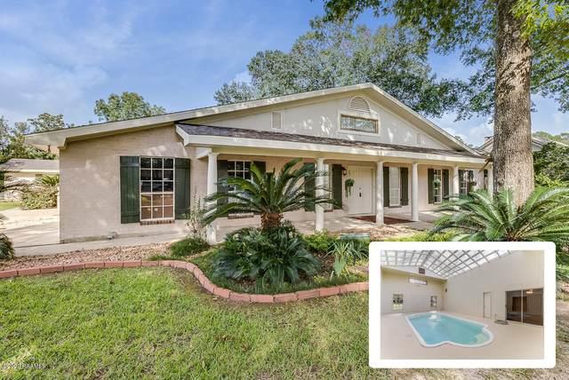 601 Alonda Drive, Lafayette, LA 70503 (MLS #20006754) :: Keaty Real Estate