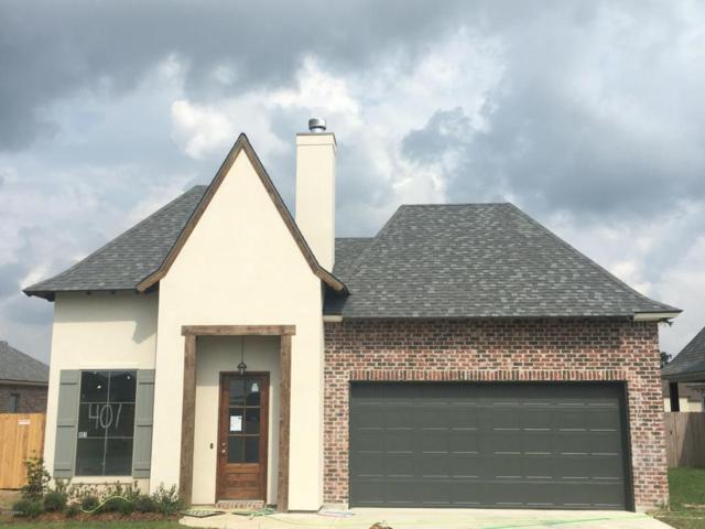 401 Sleepy Brook Road, Lafayette, LA 70508 (MLS #17005897) :: Keaty Real Estate