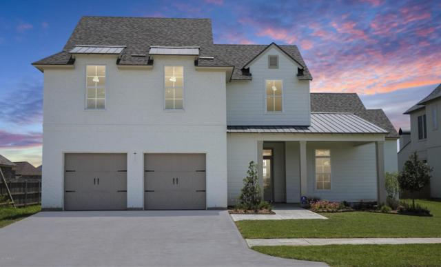 202 Mcarthur Court, Youngsville, LA 70592 (MLS #18000039) :: Keaty Real Estate