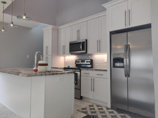 309 Highland Oaks Lane, Lafayette, LA 70508 (MLS #18000430) :: Cachet Real Estate