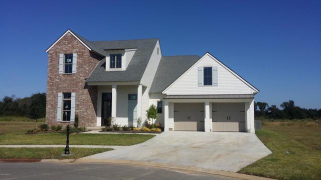 308 Mcarthur Court, Youngsville, LA 70592 (MLS #18001099) :: Cachet Real Estate