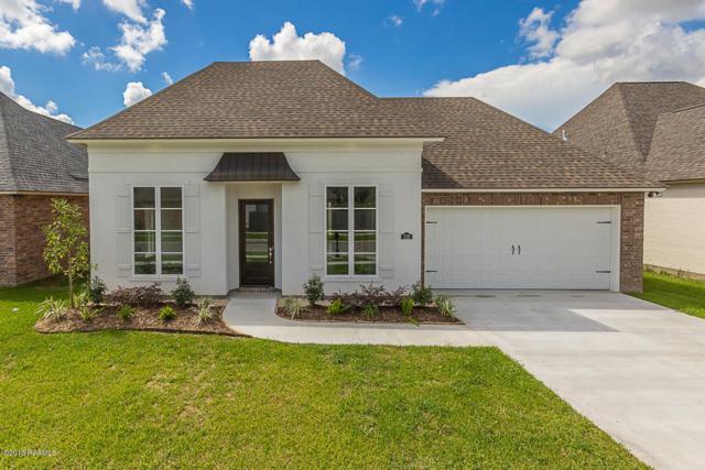 112 Tennyson Drive, Broussard, LA 70518 (MLS #18004044) :: Keaty Real Estate