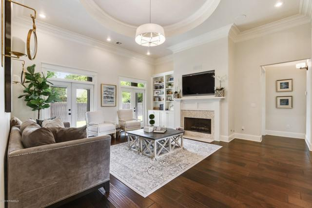 100 Ambergris Lane, Lafayette, LA 70508 (MLS #18004489) :: Keaty Real Estate