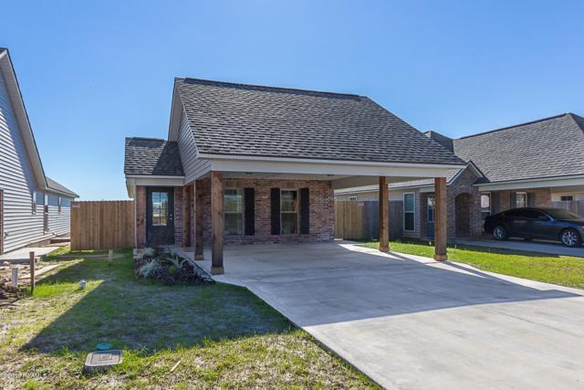 312 Harvest Lane, Abbeville, LA 70510 (MLS #18005225) :: Keaty Real Estate