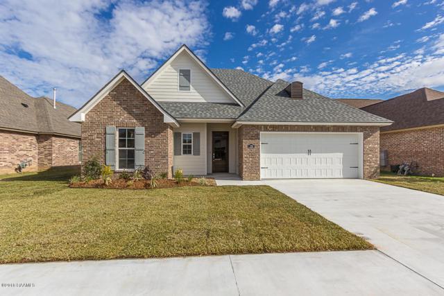 123 Harton Road, Youngsville, LA 70592 (MLS #18006654) :: Keaty Real Estate
