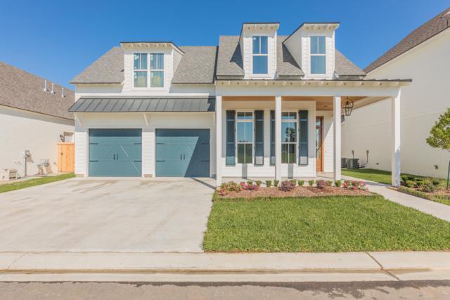103 Harvest Creek Lane, Lafayette, LA 70508 (MLS #18011387) :: Keaty Real Estate
