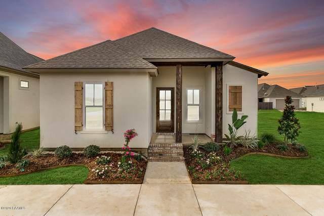 108 Forestwood Drive, Lafayette, LA 70507 (MLS #19008303) :: Keaty Real Estate