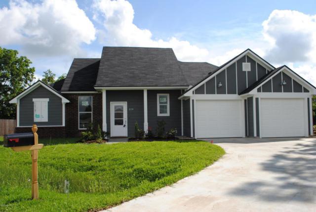228 Stoneburg, Duson, LA 70529 (MLS #17012461) :: Keaty Real Estate