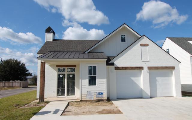 101 Harvest Creek Lane, Lafayette, LA 70508 (MLS #18003613) :: Cachet Real Estate