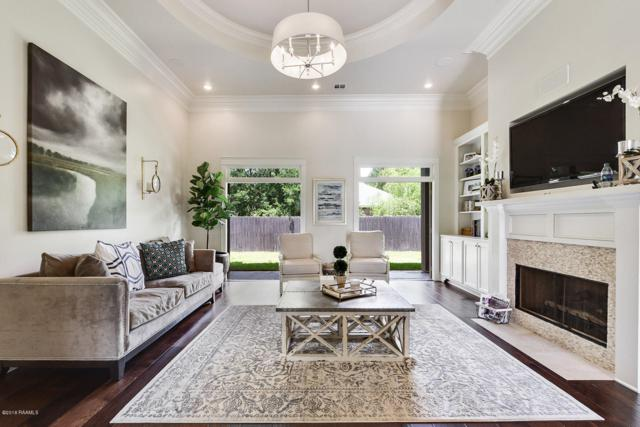 100 Ambergris Lane, Lafayette, LA 70508 (MLS #18004489) :: Cachet Real Estate